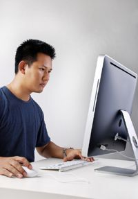 Internet professionals rely on social-networking sites to communicate with other IT professionals and to network.