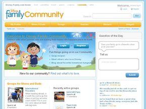 Disney Family Community
