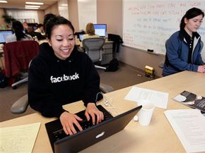 Social networking sites like Facebook can be both useful and dangerous. See more pictures of popular web sites.