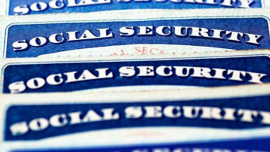 What social security retirement information do I need?