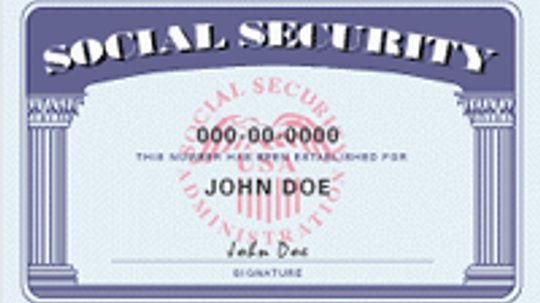 How Social Security Numbers Work