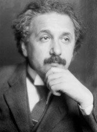 Albert Einstein was a well-respected socialist thinker.