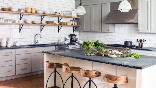 What Are the Pros and Cons of Soapstone Countertops?