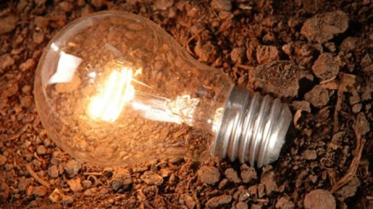 How Soil Lamps Work