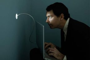 No, you don't need to install spy software to get some business intelligence.