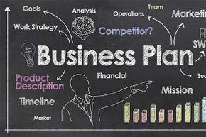Even in today's digital economy, an old-fashioned business plan is crucial for keeping on track.