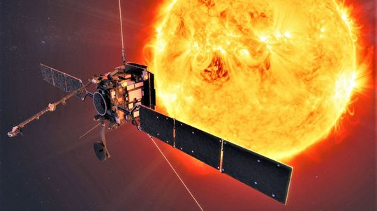 New Solar Orbiter Will Get the First Glimpse of the Sun's Poles