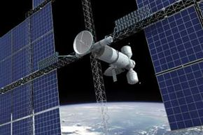Solar cells have long been a mainstay on satellites; where will they end up in the future?