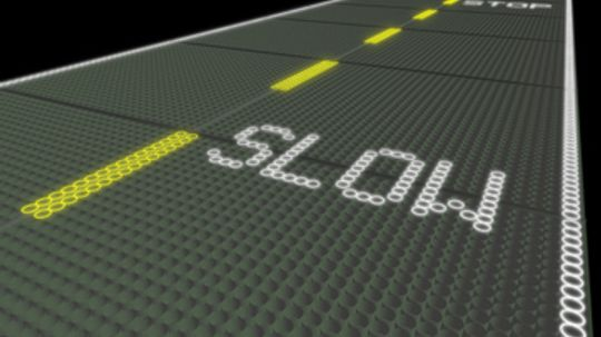 How would solar roadways work?