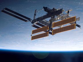 The technology used to cool the International Space Station provided inspiration for the SunDanzer refrigerator.