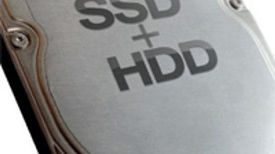 How Solid-state Drives Work