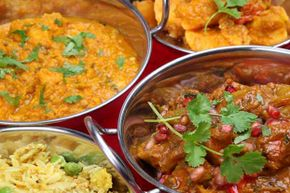 If you've eaten curry, chances are others can tell you did. The scent tends to ooze out of your pores.
