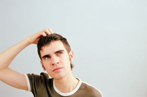 People with Olfactory Reference Syndrome falsely believe that they have a bad body odor.