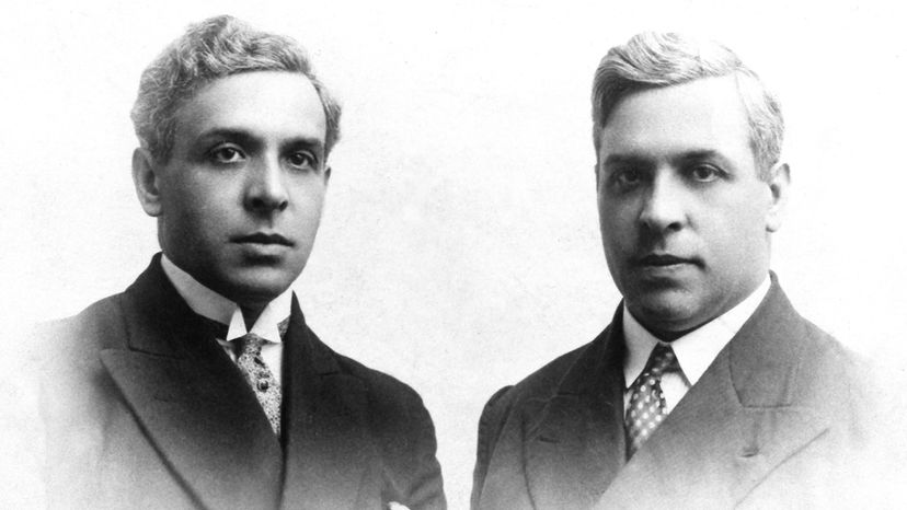 Caesar and Aristides de Sousa Mendes