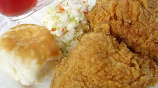 Ultimate Guide to Southern Food