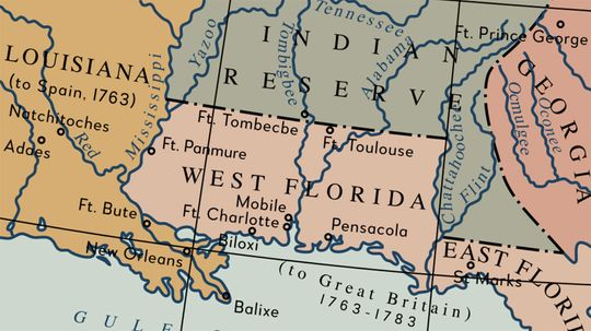 These 6 U.S. States Once Declared Themselves Independent Nations