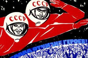 Soviet Union space program