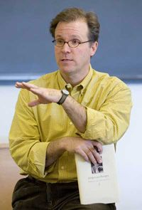 Dr. Illan Stavans