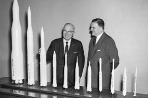 Were Harry S. Truman and NASA director James Webb part of a secret government agency called Majestic-12?