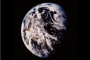 For decades, there was a whole society devoted to the idea that the Earth is flat.