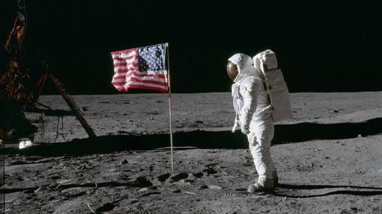 Did NASA Win the Space Race?