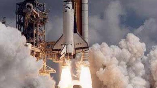 How Space Shuttles Work