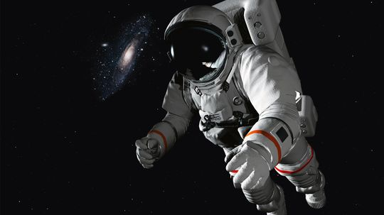 Is there such a thing as space sickness?