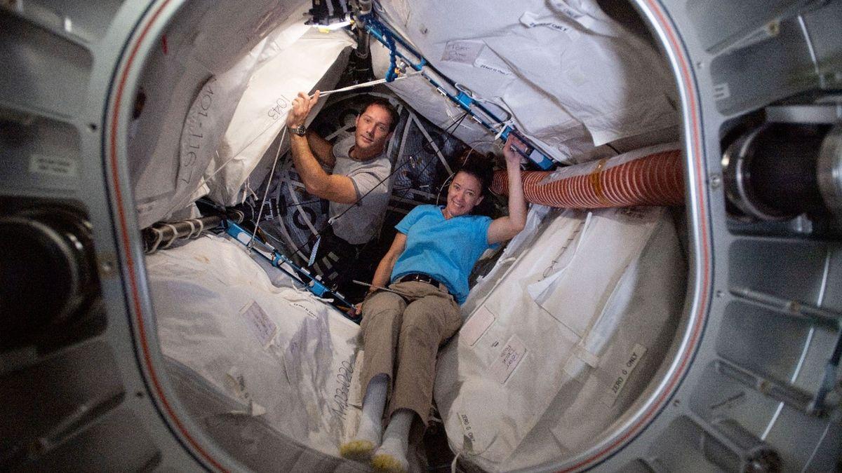 4 modi per vivere lo spazio cosmico proprio qui sulla Terra