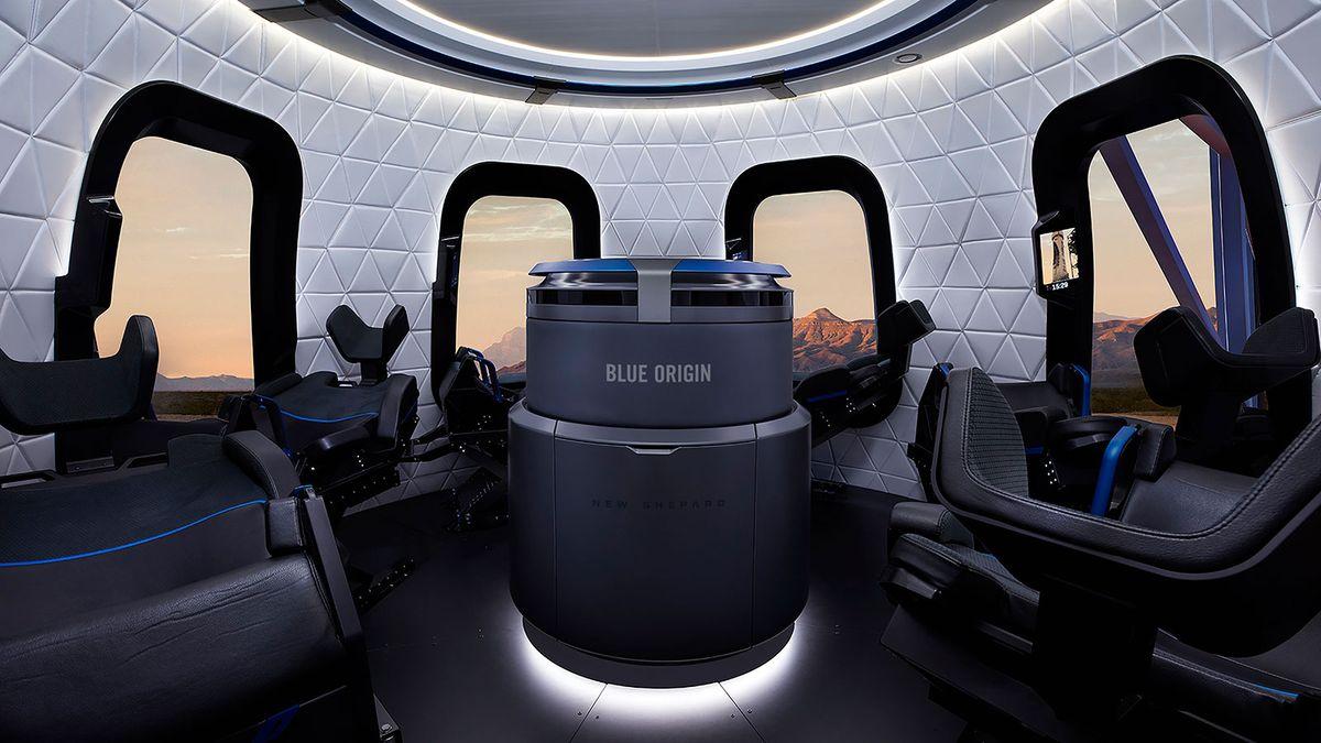 Le tourisme spatial en vaut-il la peine ?