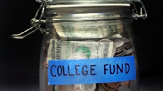 How can financial aid be spent?
