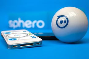 Does Sphero represent the next generation in gaming systems?