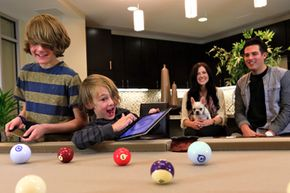 Orbotix intends to use Sphero to change the way humans interact with games.