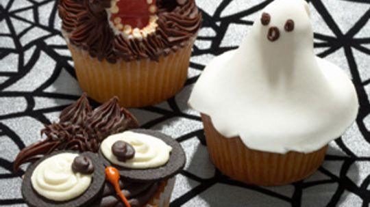 Spooky Foods 101
