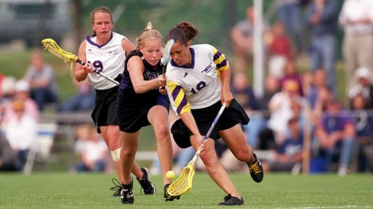 Why Do So Many Women's Sports Still Incorporate Skirts?