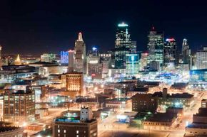 Kansas City is home to the most freeway lane miles per capita among metro areas with more than 1 million residents.