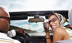 You're having a great time on your trip -- make sure you have a way to capture every moment.