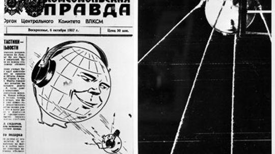How Sputnik Worked