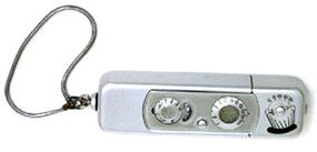 The Latvian engineer Walter Zapp created a subminiature, portable camera that can take high quality, spontaneous pictures. The Minox subminiature camera, in its various models, was the most-used spy camera for 50 years.
