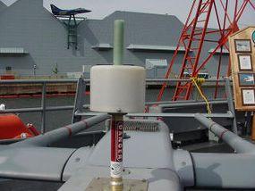 Pioneer UHF Antenna