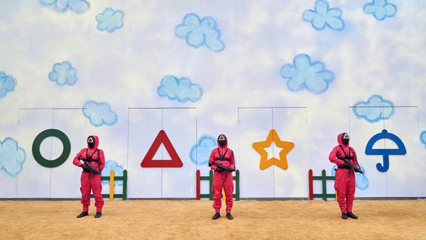 Hyper-violent 'Squid Game' Creeping Into Kids' Digital Content