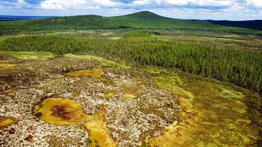 No One Knows What Caused a Massive 1908 Explosion in Siberia