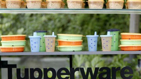 How Tupperware Works