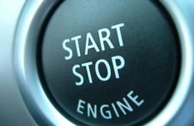 Turn Off Your Engine
