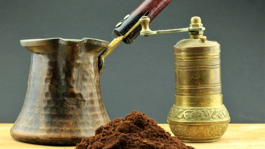 Turkish Coffee Is Steeped in Tradition — And Easy to Make