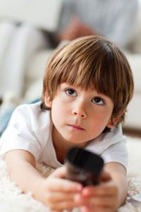 A group of researchers has suggested a possible cause for autism: television.