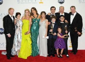 Modern Family, emmy awards