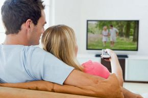 Most of us like to think we're smart enough to understand the difference between TV and reality.