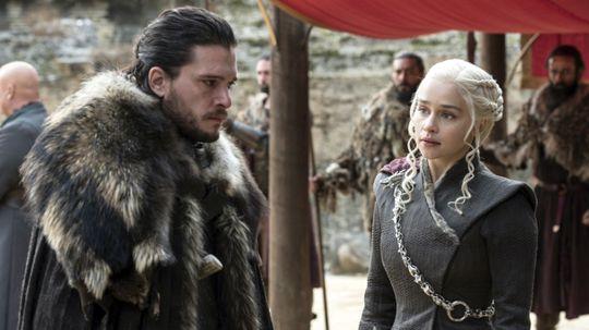 Why Are Popular TV Shows Splitting Seasons?