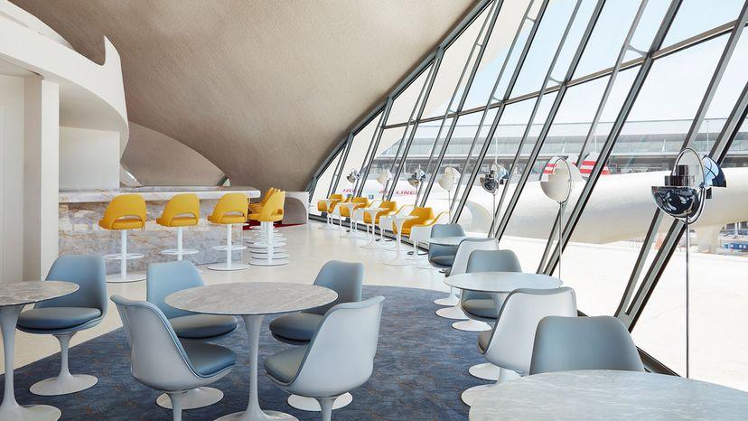 Paris Café by Jean-Georges