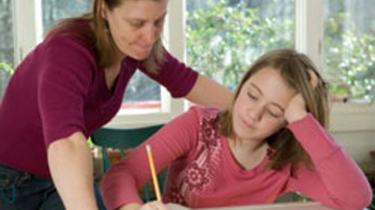 How to Stay Involved with Your Tween Without Hovering